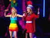 Your Disco Needs You!.... (law_keven) Tags: kylie kylieminogue katherinejenkins royalalberthall kyliechristmas yourdisconeedsyou