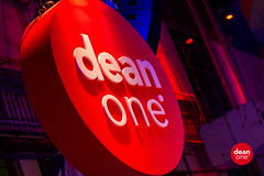 dean one @ ICT Winter Fair - 44