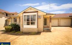 3/45 Sherwood Street, Revesby NSW
