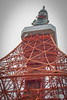 Tokyo tower (onikoroshi5959) Tags: tokyo tower landscape old holiday vacation visit view japan giappone photography fotografie nikon nikond5500 35mm 35mmphotography asia antenna 東京 東京タワー 風景 古い 休日 日本 ニコン