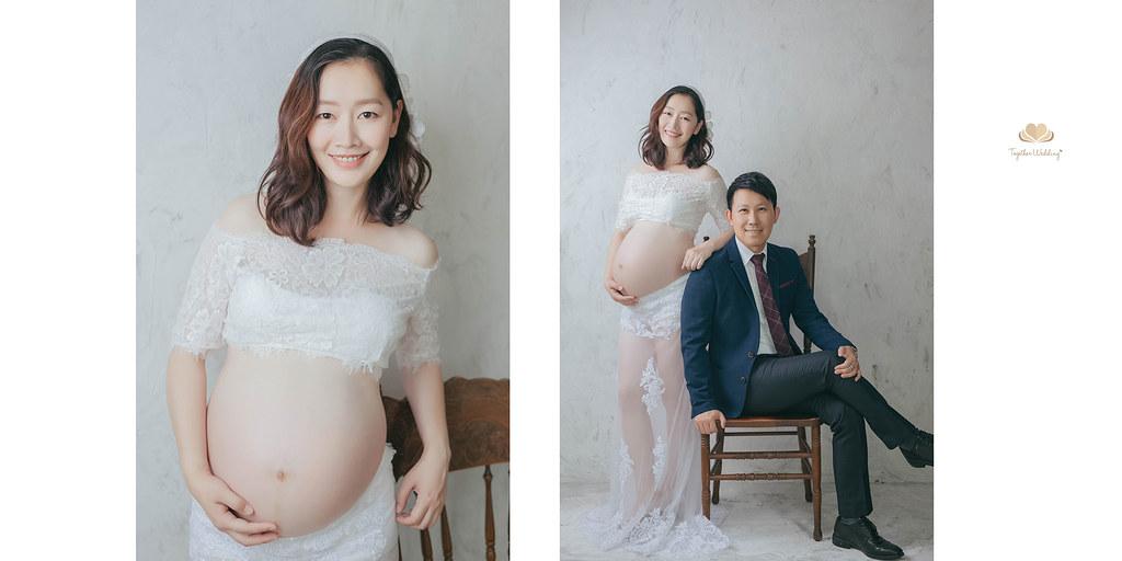 SIMON & MICKEY 孕婦寫真4