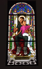 Kehinde Wiley - Paris