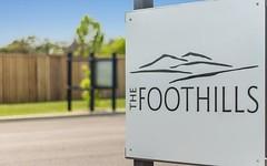 Lot 617 The Foothills Estate, Armidale NSW