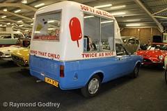Morris Marina Ice Cream Van (JKK 147L) (Ray's Photo Collection) Tags: icecream van morris detling jkk147l marina maidstone kent