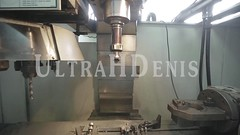 JV0A8922-4.mp4 (denyshrishyn) Tags: mill iron machining milling tooling turning manufacture modern plant heavy workbench business metal mechanical workshop cnc machine drilling industrial manufacturing cut industry process processing drill tool production factory metalworking work head technology machinery workpiece jobs equipment cutting metalwork lathe engineering precision steel cutter