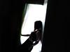 ... (Julie De Abreu) Tags: light selfportrait sillouette