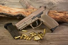 JAB8186 (Joseph Berger Photos) Tags: 9mm fde gun pistol sigsauer sigsauere2022 sp2022 firearms