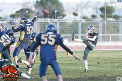 '16-17 - Jabatos 00 - Wildcats 49