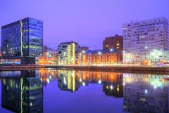 The Changing Face of Liverpool (Jeffpmcdonald) Tags: canningdock liverpool albertdock waterfront uk nikond7000 jeffpmcdonald dec2016