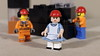 Alice wore a skirt to the job site hoping one of the guys would ask her out. (Busted.Knuckles) Tags: home toys lego minifigures aliceinwonderland construction worker canonsl1