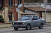 Corolla SR (xwattez) Tags: toyota corolla sr voiture automobile japonaise ancienne old japanese car véhicule transports toulouse france 2017
