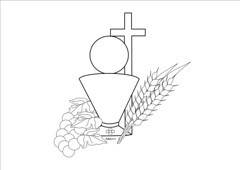 Mewarnai Komuni Pertama by Name Beth@2017 (Bethalion) Tags: tubuhdandarahkristus komuni pertama tarsisius imankatolik bethalion babakan canggu rohkudus mewarnaigambar anaksekolahminggu sdkelas3