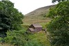 At Lee Farm looking over to Lord's Seat (Tibby Man) Tags: edale derbyshire england
