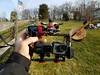 Two Eyes (Wind Watcher) Tags: kap windwatcher kite hero5 garmin virb xe