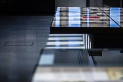The visual Play (*Capture the Moment*) Tags: 2017 architecture fotowalk häuserwohnungen innen innenarchitektur interiordesign munich münchen schatten shadow sonya7m2 sonya7mii sonya7mark2 sonya7ii stefan leitz leica elmarit28135