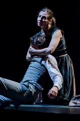 Pierre-Yves Massip, Sara Mangano