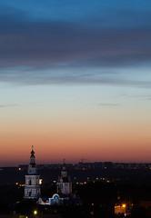 (DmitryYushkevich) Tags: canon nightshots nightscene nightphotos ulyanovsk canon24105f4l canon6d nightviewofthecity ulsk