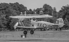 "Hawker Hind - K5414 • <a style=""font-size:0.8em;"" href=""http://www.flickr.com/photos/53908815@N02/18667953742/"" target=""_blank"">View on Flickr</a>"