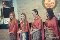 "Lodge Buriram Lodge Buriram Nangrong Phanomrung,  ""แต่งชุดไทยเข้าพักพนมรุ้งฟรี"" ระหว่างวันที่ 15-18 เมษายนที่ผ่านมา"