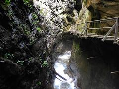 Raggaschlucht Krnten (sigi-sunshine) Tags: austria waterfall sterreich wasserfall canyon gorge schlucht mlltal flattach
