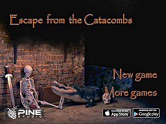 逃出古墓(Escape from the Catacombs)