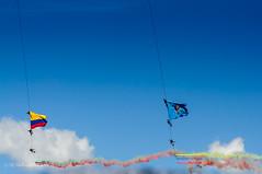 Colombia (M Alejandra Rua) Tags: aviones feriaaeronautica2015