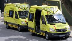 SEM (Francis Lenn) Tags: or catalonia sem catalunya serveidemergènciesmèdiques