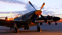 North American P 51 Mustang (posterboy2007) Tags: fighter wwii mustang p51