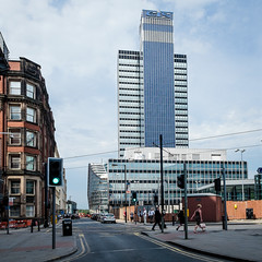 Wed 1-Jul (182 / 365 / 2015) - The CIS Tower (Steev McAlister) Tags: uk greatbritain building tower architecture manchester europe day britishisles unitedkingdom britain structures architectural event british 365 items dates edition edifice day182 edifices 182 2015 greatermanchester 182365 substructures day182365 365the2015edition 3652015 1jul15