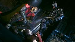 BATMAN_ ARKHAM KNIGHT_20150630074415 (athiefsend) Tags: robin screenshots videogames gaming batman playstation rocksteady ps4 arkham arkhamknight batmanarkhamknight