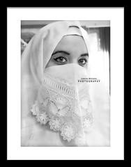 L'Algéroise (Papillon-DZ) Tags: portrait algeria women arab arabe casbah algérie femmes hayek algiers alger lamine arabesk soustara lacasbah chaabi casbahdalger haïk daraziza laminebensaou histoiredalgérie arabeskdugitalarts myalgiers