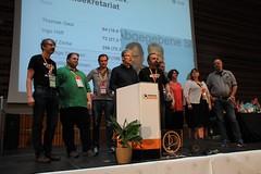 DSC_0823 (Joachim S. Müller) Tags: germany bayern deutschland würzburg piraten bundesparteitag bpt piratenpartei bundesparteitagpiratenpartei bpt20151 bpt151