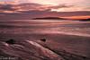 51/52 Rush Sunrise on North beach (Leo Bissett) Tags: beach sunrise rush island lambay water sea river fingal dublin ireland