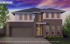 Lot 337 Parsons Grove, Oran Park NSW