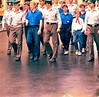 FDJ Jugendfestival in Ost-Berlin,DDR FDJ,DDR Pioniere,Thälmannpioniere (SchlangenTiger) Tags: jugendfestival freiedeutschejugend gdr ddr fdj nva soldaten thälmannpioniere jungpioniere kinder jugend pioniere jungepioniere ostberlin berlin