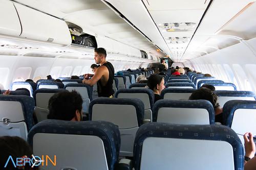 Viva Colombia - Flight Report (2016)