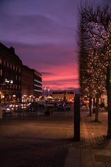 Streets of Helsingborg