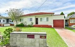46 Paterson Street, Campbelltown NSW