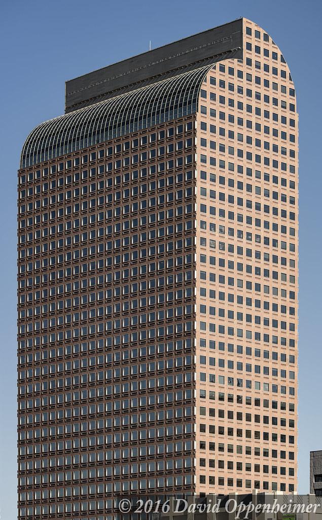 Wells Fargo Building Denver Offices