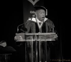 Hero - Rep. John Lewis (J.Lynn Photography) Tags: bsu bowie state university cummins bowiestateuniversity representative congressman repjohlewis civilrights dga selma
