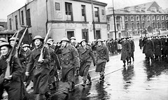 Home Guard, Stockport (FreyaFoto) Tags: homeguard stockport 1940s