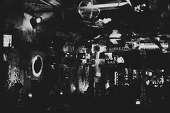 Szimpla (antaldaniel) Tags: szimpla szimplakert ruinpub romkocsma budapest bnwbudapest bnw bwfp filmphotography nikkormat ft2 agfa agfafilm apx400