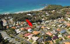 8 Bluewater Place, Sapphire Beach NSW