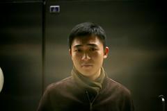 IMG_7567 (Walteryang1994) Tags: canon 5d zuiko olympus 50mm night portrait canary wharf