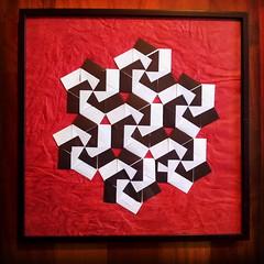 Runners - Paolo Bascetta (Stefano Borroni (Stia)) Tags: origami bascetta modulare piegarelacarta carta papiroflexia paper runners folding origamilove arte corridori correre run