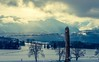 Winterwonderland Bayern (loesche87) Tags: berge mountains alpen alps chiemgau bayern bavaria mirrorless microfourthirds mft 25mm wolken clouds wald forest panasonic lumix g6
