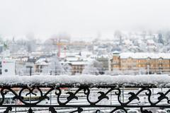 DSC_5366 (The Real Luke Skywalker) Tags: sankt gallen saint galle san gallo schweiz svizzera suisse snow schnee neve balkon zuhause haus home cold kalt freddo nature natur natura nikon d3100 nikkor 1855 vr