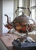 Hatfield House (Kotomi_) Tags: hatfield hatfieldhouse england statehouse park interior kitchen victorian kettle