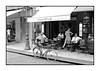 Monthai (Franco & Lia) Tags: paris parigi street photographiederue fotografiadistrada monthai restaurant montorgueil noiretblanc biancoenero blackandwhite 2485f284