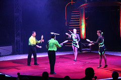2016_Circus_Berlin_3127 (SJM_1974) Tags: circus wolftroupe juggling